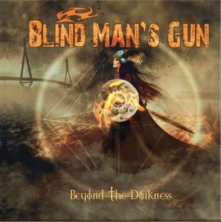 Blind Man's Gun Tour Dates