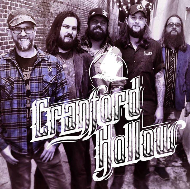 Cranford Hollow Tour Dates