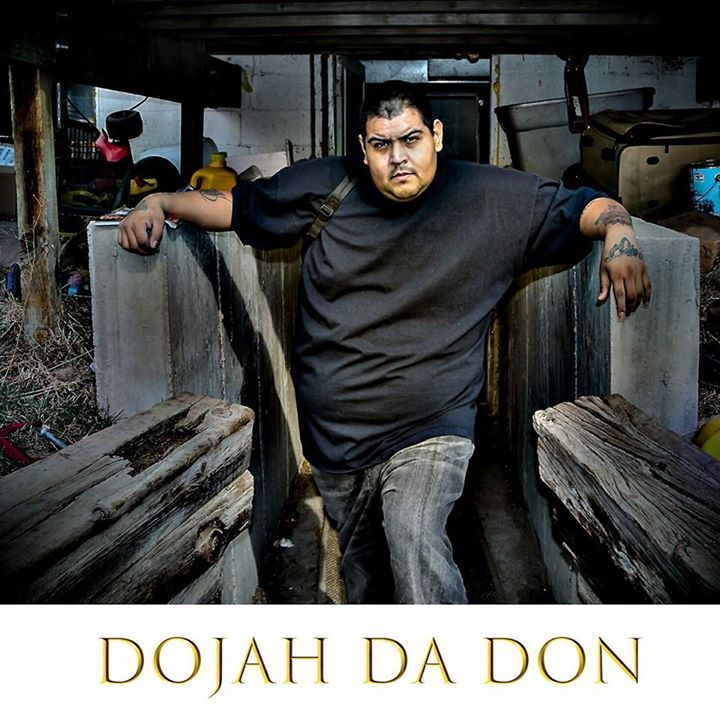 Dojah Da Don Tour Dates
