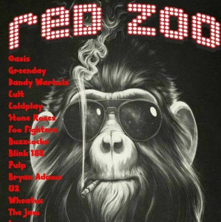RED ZOO Tour Dates