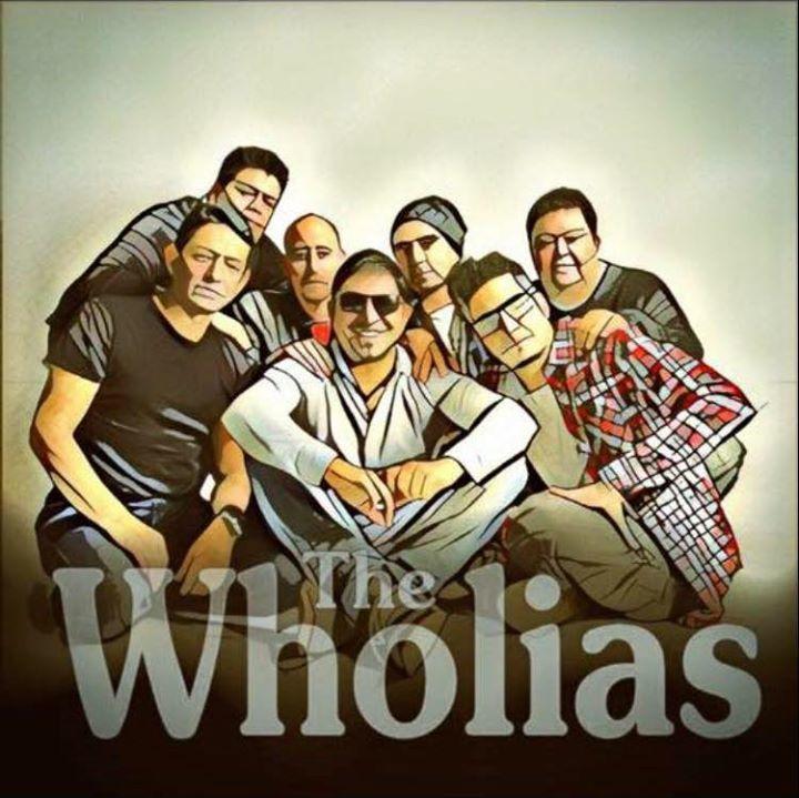 The Wholias Tour Dates