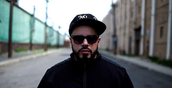 DJ Alexander Technique @ Bar 415 - Omaha, NE