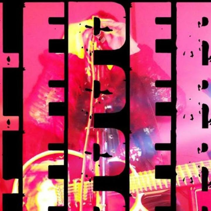 Leper Tour Dates