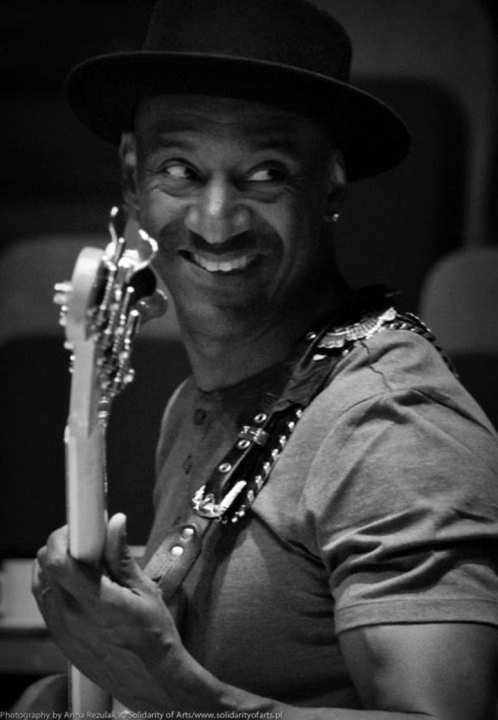 Marcus Miller @ Celebrity Summit - Fort Lauderdale, FL