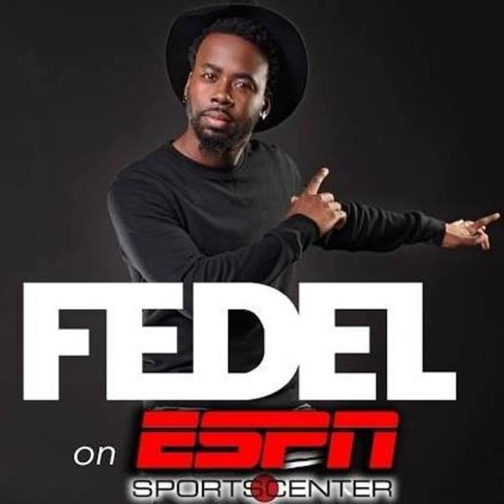 Fedel Tour Dates