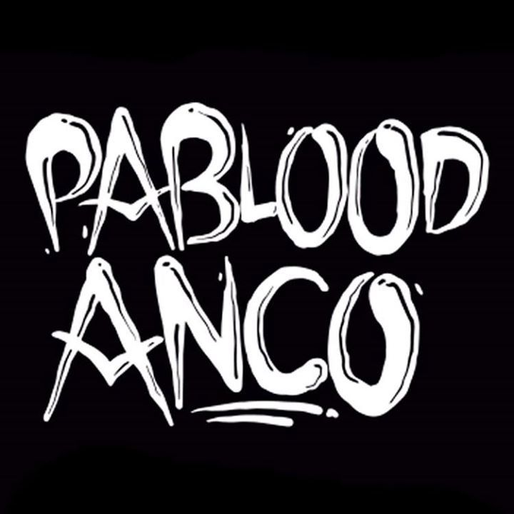 Pablood Anco Tour Dates