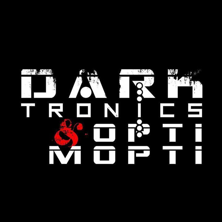 Mikel Aka. Opti Mopti Tour Dates