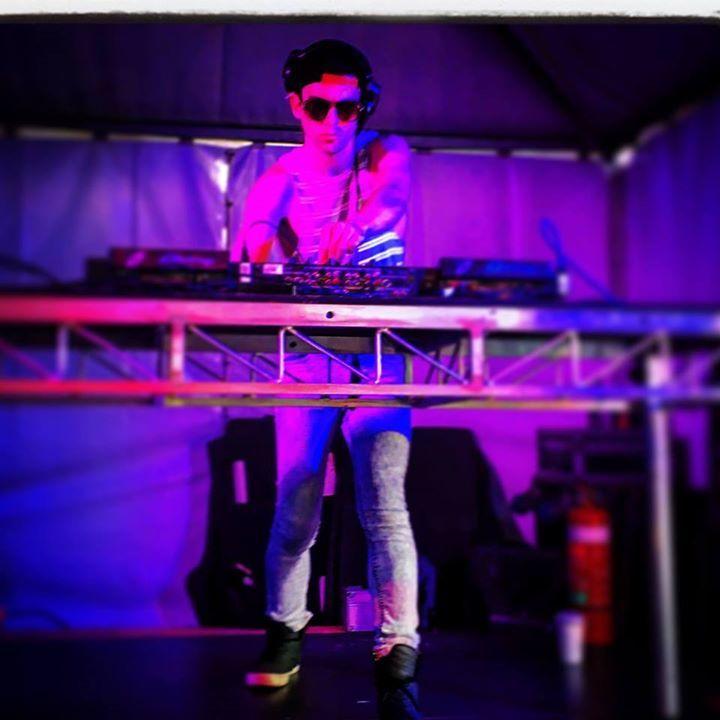 DJ Tom Pritchard Tour Dates