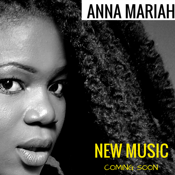 Anna Mariah Tour Dates