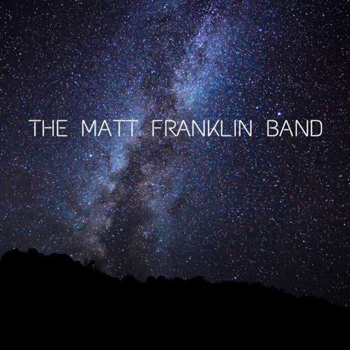 Matt Franklin Music Tour Dates