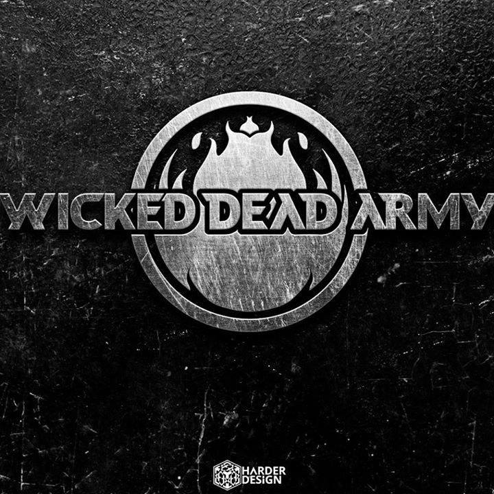 Wicked Dead Army Tour Dates
