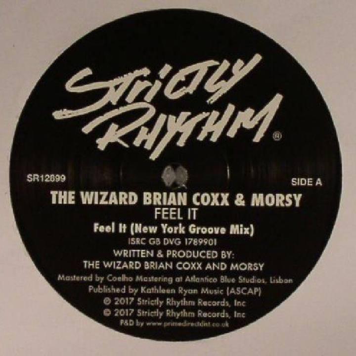 The Wizard Brian Coxx Tour Dates