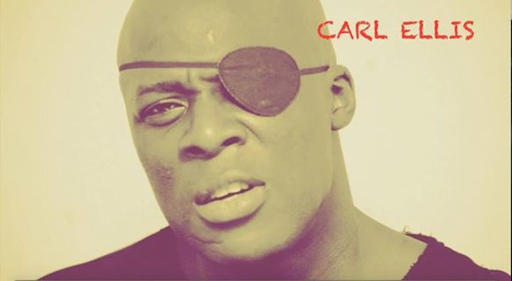 Carl Ellis Tour Dates