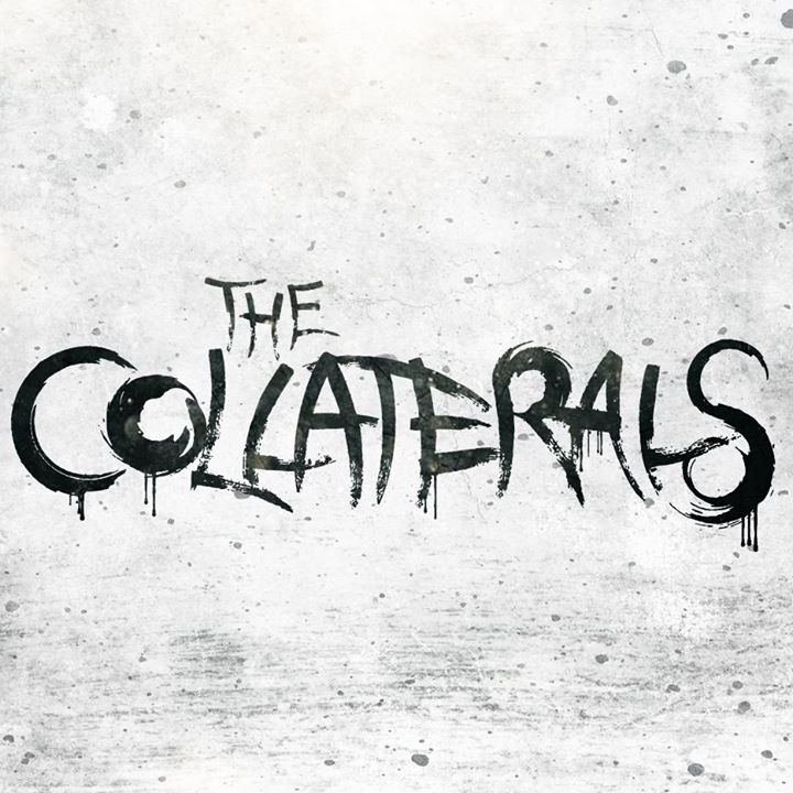 The Collaterals Tour Dates