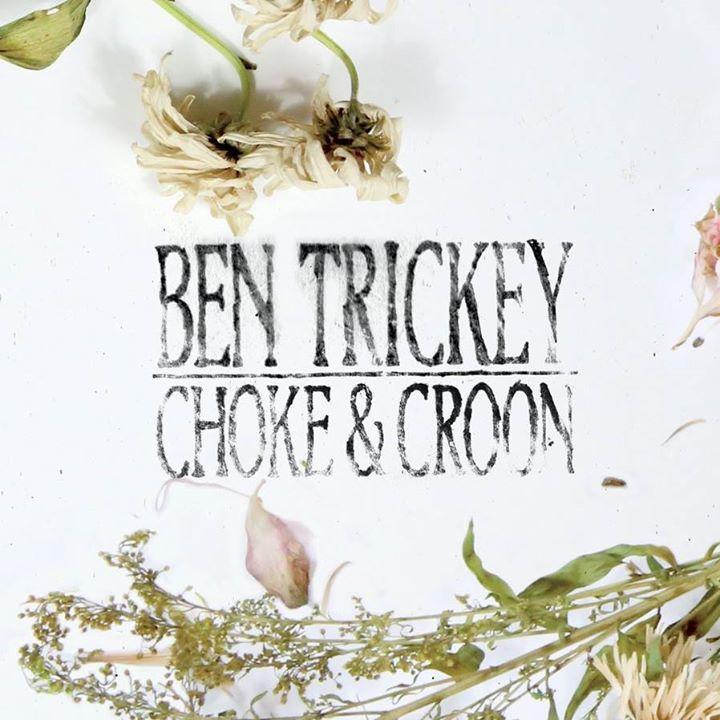 Ben Trickey Tour Dates