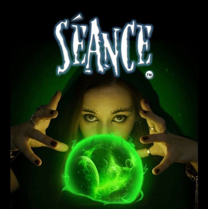 Seance Tour Dates