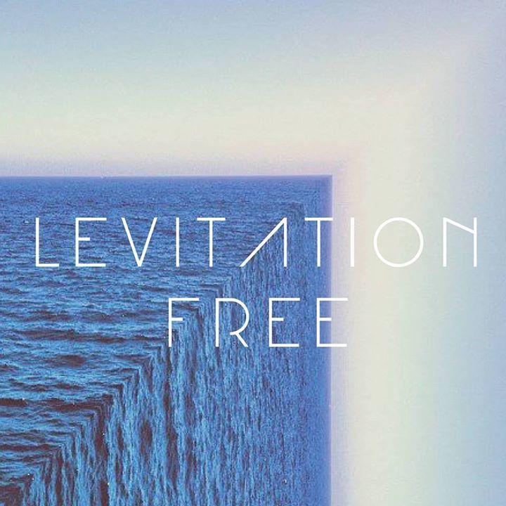 Levitation Free Tour Dates
