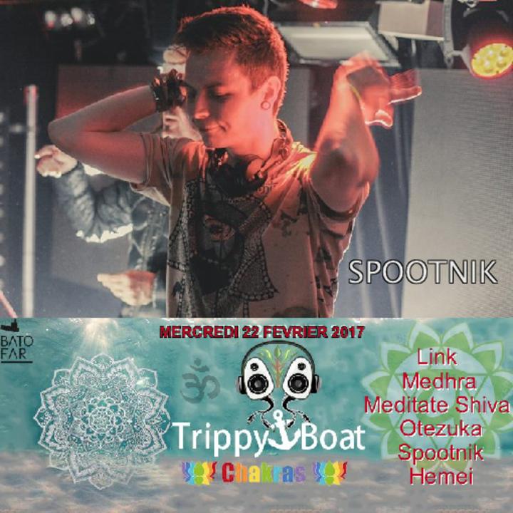 Spootnik Tour Dates