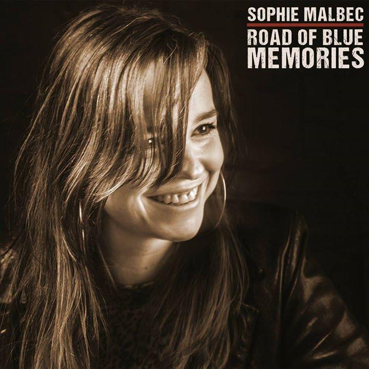 Sophie Malbec Blues Band Tour Dates