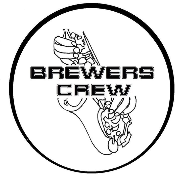 Brewers Crew Band Tour Dates