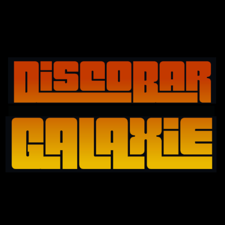 Discobar Galaxie Tour Dates