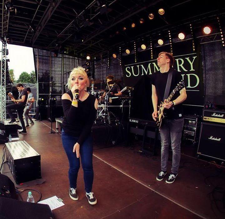 Summery Mind Tour Dates