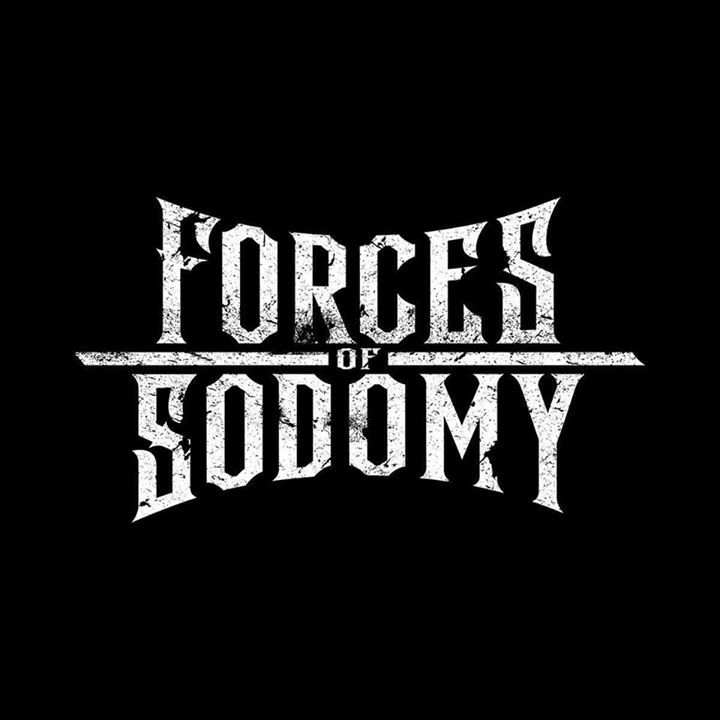 Forces Of Sodomy Tour Dates