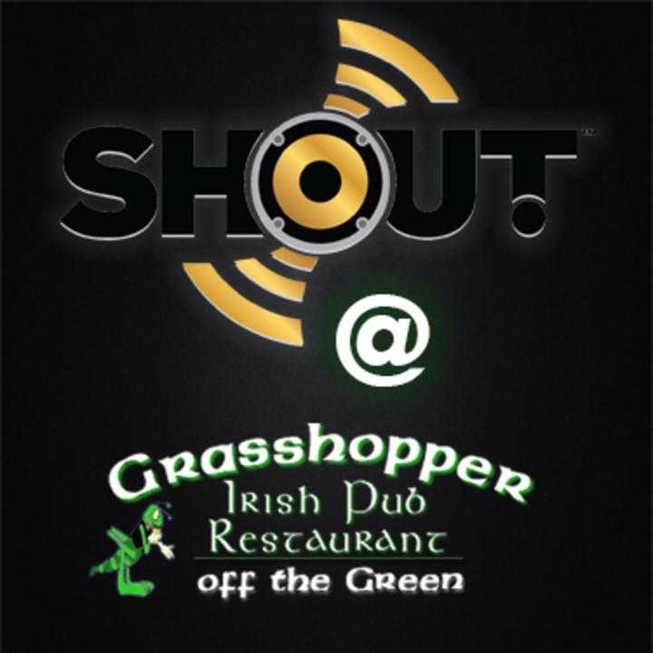 SHOUT Entertainment @ Grasshopper off the Green - Morristown, NJ