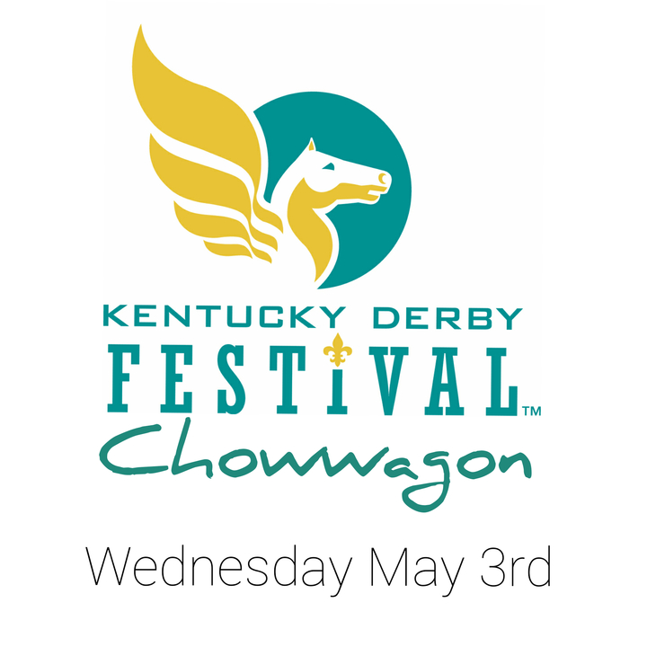 JD Shelburne @ DERBY WEEK: Kentucky Derby Festival Chowwagon - Louisville, KY