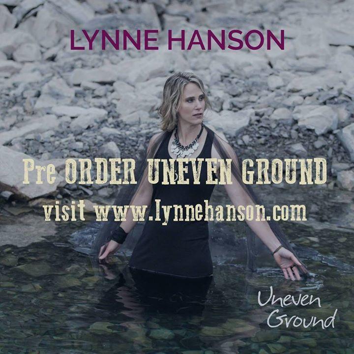 Lynne Hanson Tour Dates