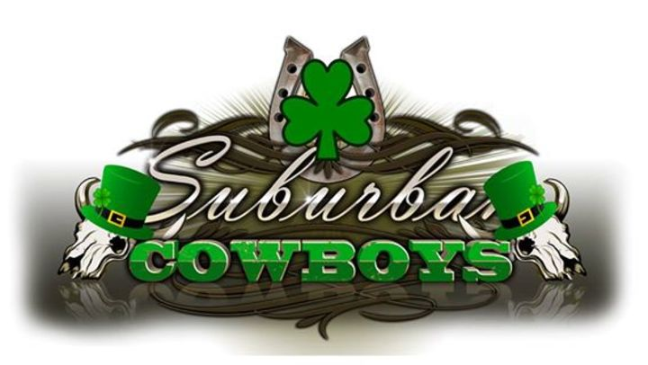 Suburban Cowboys @ Bub City - Rosemont - Palatine, IL