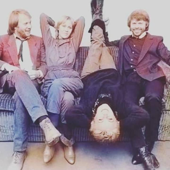 ABBA - The Scrap Book Tour Dates