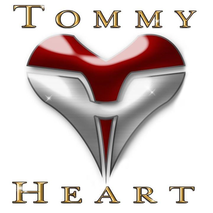 Tommy Heart Tour Dates