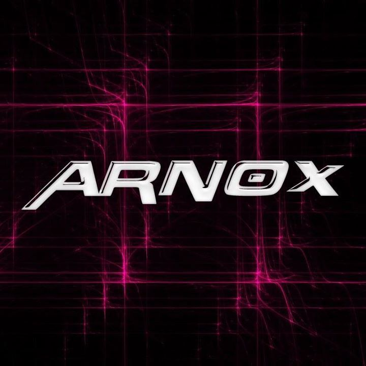 DJ Arnox Tour Dates