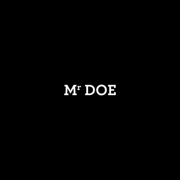 Mr Doe Tour Dates
