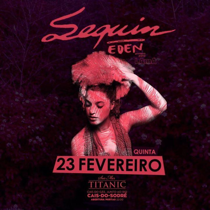 Sequin Tour Dates