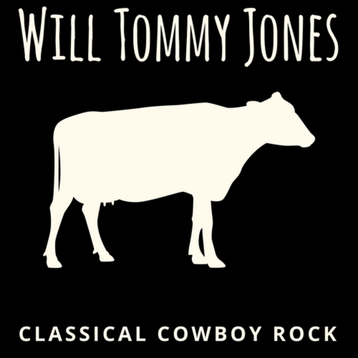 Will Tommy Jones is Hick-Rock Tour Dates