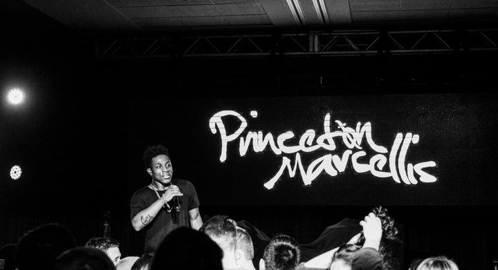 Princeton Marcellis @ Hyatt Regency Downtown Milwaukee  - Milwaukee, WI