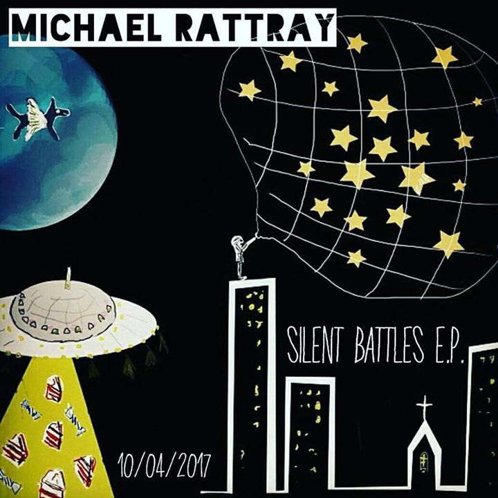 Michael Rattray Tour Dates
