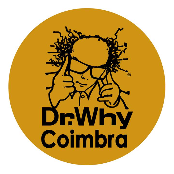 Dr.Why Coimbra Tour Dates