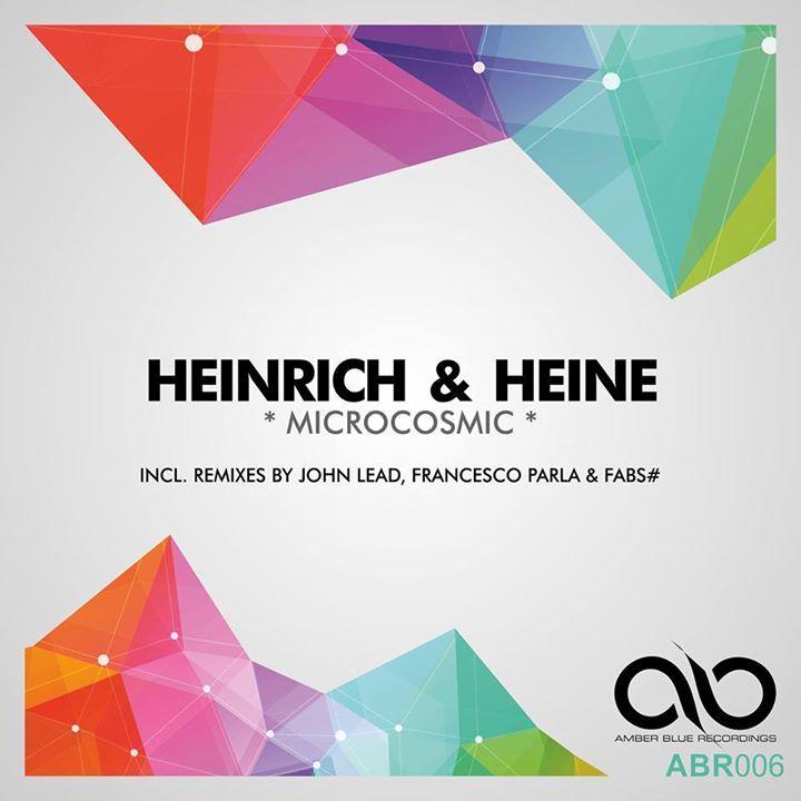 Heinrich & Heine Tour Dates