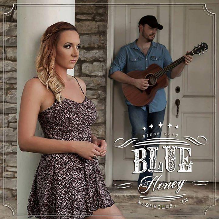 Blue Honey Tour Dates