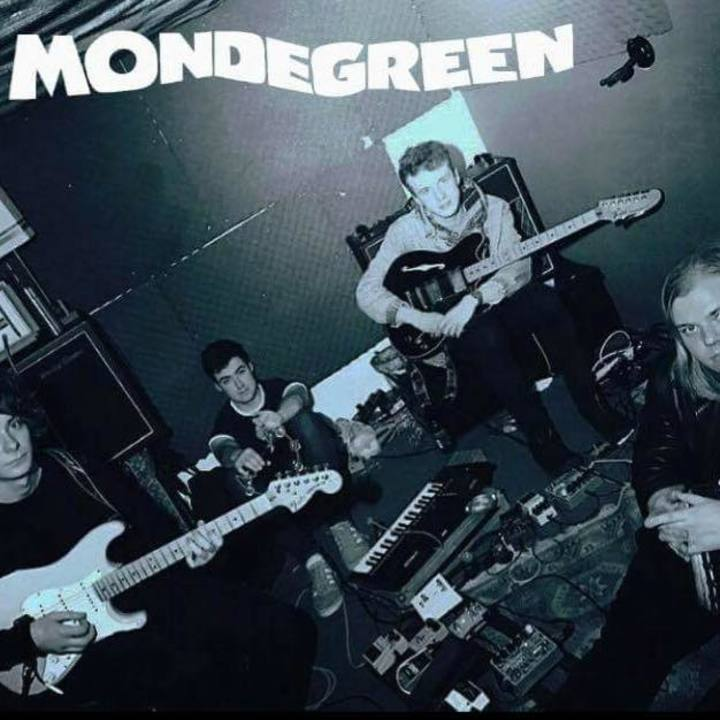 Mondegreen Tour Dates