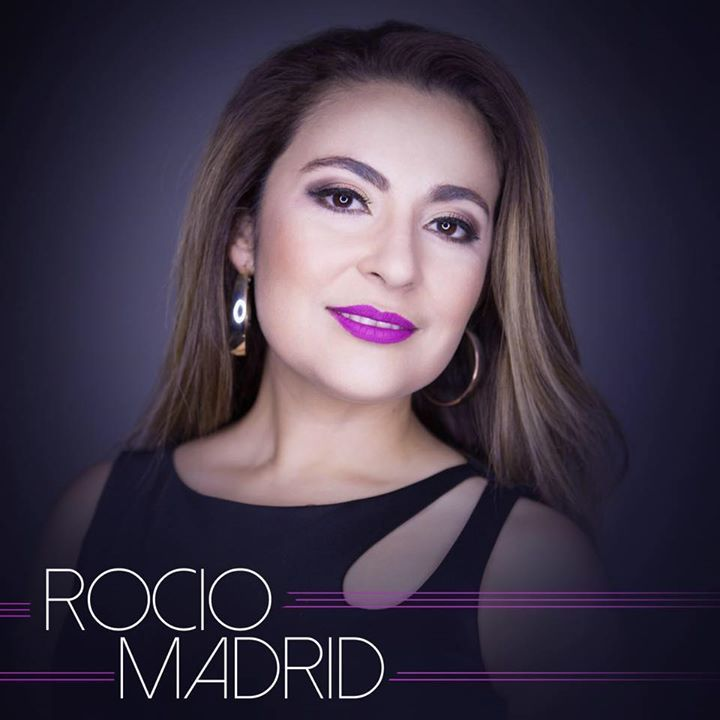 Rocio Madrid Tour Dates