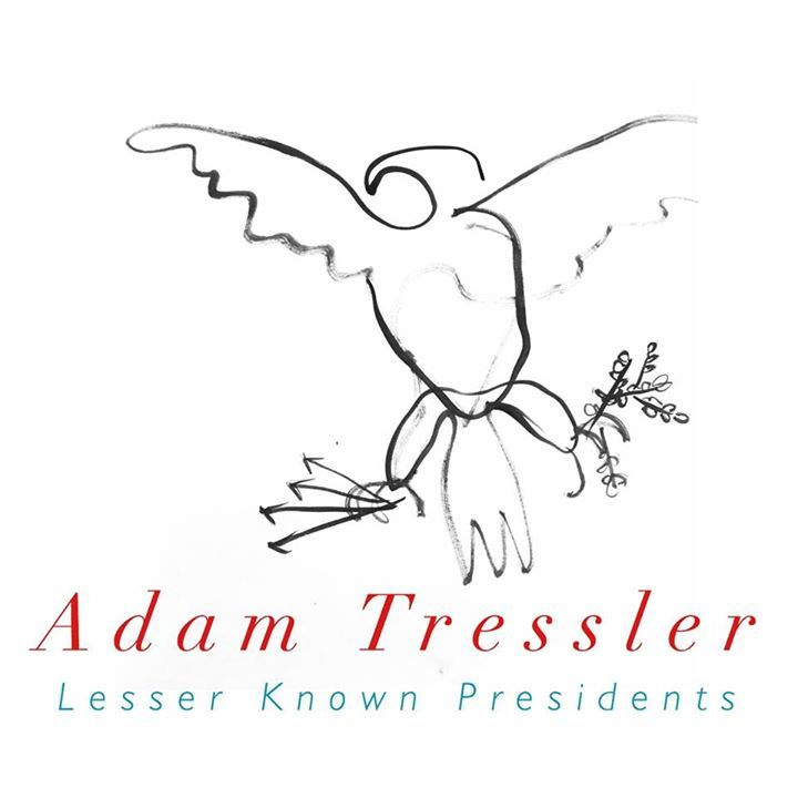 Adam Tressler Tour Dates