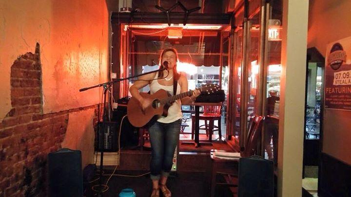 Kat Somers @ Starr Hill - Crozet, VA