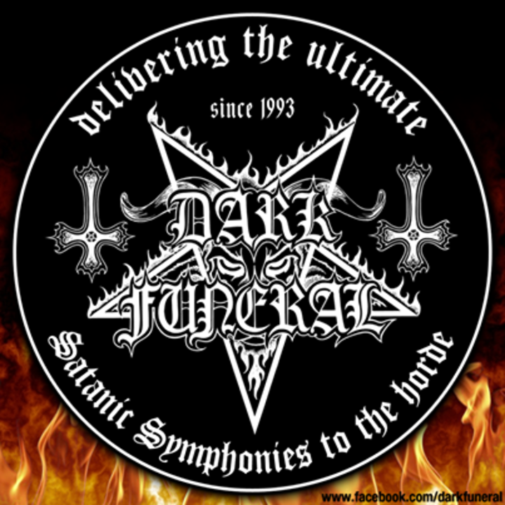 Dark Funeral (Fan Page) Tour Dates