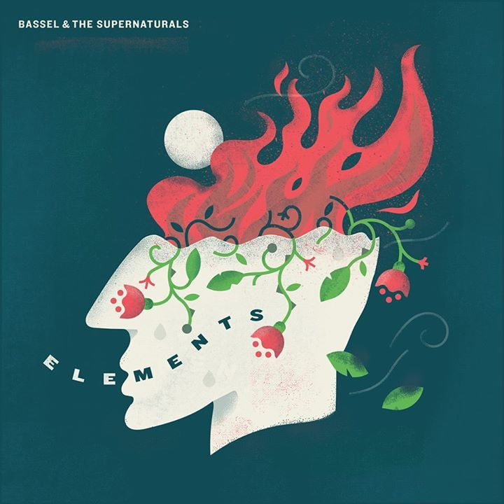 Bassel & the Supernaturals Tour Dates