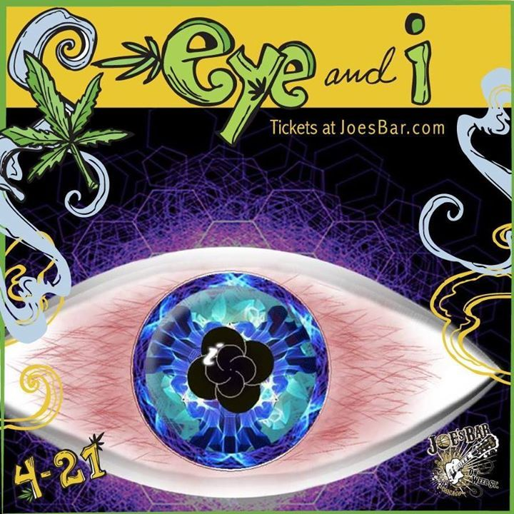 Eye & I Tour Dates