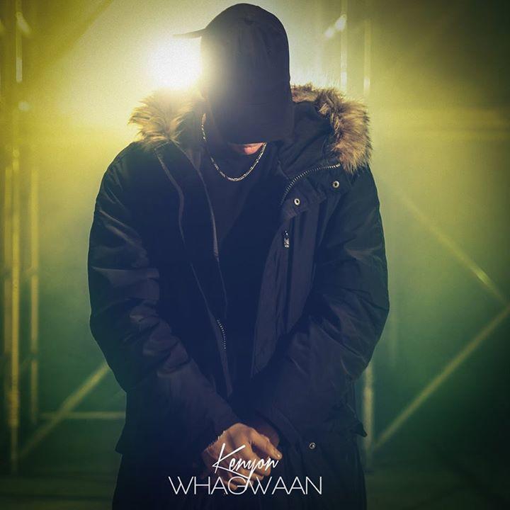 KENYON K LE CAS LOKAL Tour Dates